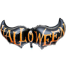 Foil Balloons Decorative For Halloween Party Trick Or Treat Scary Party Fun Hot