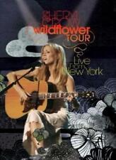 Sheryl Crow: Wildflower Tour - Live From New York [DVD] [2006].