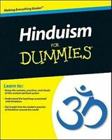 NEW Hinduism For Dummies By Amrutur V. Srinivasan Paperback Free Shipping