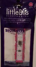 littleBits Lb i22 Sequencer module