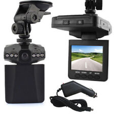 270 Degree Car Video Recorder Full Hd Portable Dvr with 2.5'' Tft Lcd Screen New