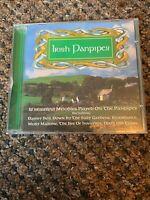 Various : Irish Pan Pipes CD Value Guaranteed from eBay's biggest seller!