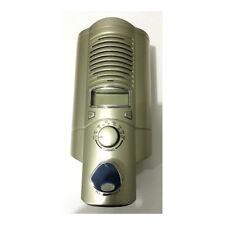 Am/Fm Aviva Shower Radio in Satin Nickel