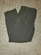 Tommy Bahama Silk Wool Pants Brown New With Tags