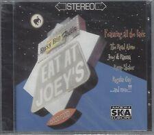 EASY BIG FELLA - EAT AT JOEY'S - (brand new still sealed cd) MOON CD 025