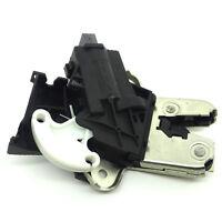 For Bootlid Rear Trunk Lid Lock Latch For Jetta MK5 Passat B6 B7 CC 4F5827505D