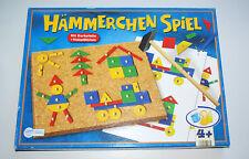 Hämmerchen Spiel Holz von Bookma...