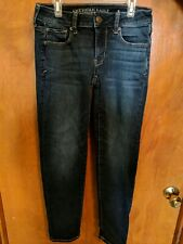 Size 2 Juniors American Eagle Skinny Jeans