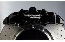 4 Pegatinas sticker aufkleber caliper brake volkswagen Racing pinzas freno 10 cm