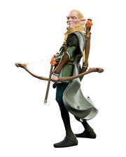 Official Lord of the Rings Legolas Mini Epics Vinyl Figure / Figurine - 12 cm