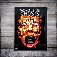 Thirteen Ghosts (DVD, 2002, Widescreen) very good, works/plays fine