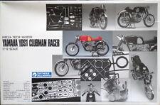BRAND NEW UNSTARTED 1/12 Gunze Sangyo HIGH-TECH Yamaha YDS1 Clubman Racer Model