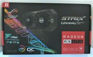 STRIX RADEON RX570 OC Edition