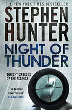 Night of Thunder by Hunter (Paperback, 2011)