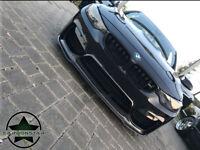 Cstar Carbon Gfk Frontlippe Vorst Style  passend für BMW F82 F83 M4 M3 F80