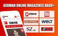 Backlink dofollow Spiegel, Stern, Sueddeutsche Backlink Top für Seo
