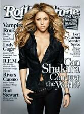 Shakira Poster Rolling Stone Cover 24x36