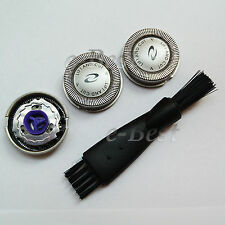 3 x Replacement Shaver Head Blade for Philips HQ56 HQ55 HQ 6695 6879 6990 PQ205