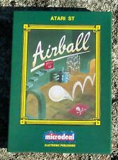 Airball by Microdeal for Atari 1040/520 ST New Disk