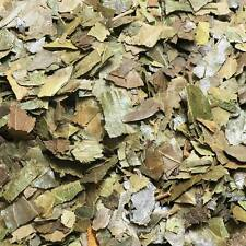 COMBRETUM LEAF Combretum micranthum foglie DRIED Herb, Loose Whole Herbs 400g