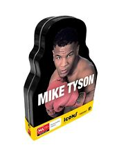 Icons: Mike Tyson Raw & Uncut  DVD  $27.99
