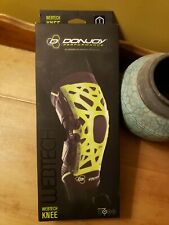 Donjoy Performance Webtech Knee Support Size Small