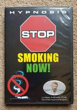 Stop Smoking Now by Lindsay Brady - Hypnosis dvd