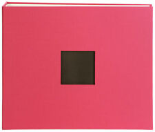 Pink Scrapbooking Albums & Refills