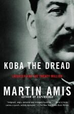 Vintage International: Koba the Dread : Laughter and the Twenty Million by Mart…