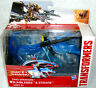 Transformers 4 Age of Extinction Dino Sparkers Bumblebee & Dinobot Strafe Figure