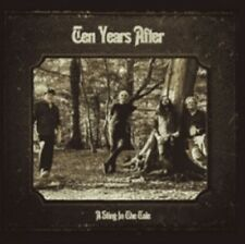 Ten Years After A Sting in the Tale New CD
