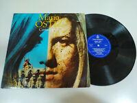 "MARIA Ostiz Sing Hispavox 1970 - LP vinyl 12 "" VG/VG 2T"