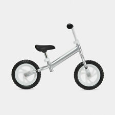 Kids Children Balance Bike Pre Bike Ride-on Toys No Pedal Wheels 28cm For Xmas L