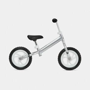 Kids Children Balance Bike Pre Bike Ride-on Toys No Pedal Wheels 28cm For Xmas L