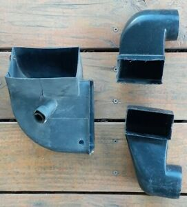 1968 1969 FORD FAIRLANE RANCHERO AIR CONDITIONING A/C VENTS
