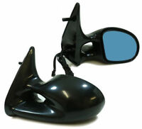 ELECTRIC M3 STYLE WING MIRRORS FOR THE BMW E39 5 SERIES SALOON & ESTATE