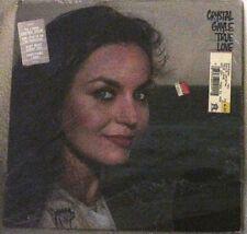 Crystal Gayle True Love 1982 Elektra Records # 60200-1 COUNTRY POP Sealed LP