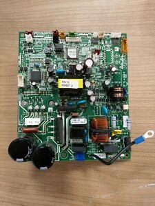 TOSHIBA Air Conditioning MCC-1631-04 PCB PC Board Circuit 4316V499