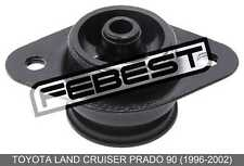 Body Bushing For Toyota Land Cruiser Prado 90 (1996-2002)