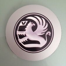 Magnetic Tax disc holder fits any vauxhall   car          -      xxas