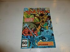 STAR TREK Comic - No 17 - Date 08/1985 - DC Comics