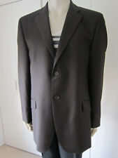 """DANIEL HECHTER MENS BROWN SUIT JACKET/BLAZER 38"""" - BRAND NEW WITH TAGS - BNWT"""