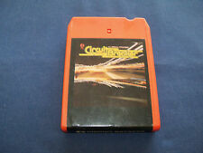 Circuit Breaker / 8-Track