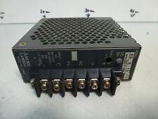 Nemic Lambda ES-8-15,Power Supply, in AC 85-132V