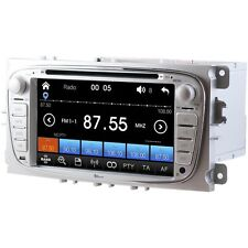 AUTORADIO Touch FORD S-MAX KUGA MONDEO C-MAX Navigatore Comandi Volante G