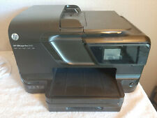HP OfficeJet Pro 8600 Inkjet Printer with Ink *TESTED*