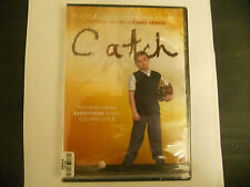 CATCH PROMISES MEAN EVERYTHING WHEN YOU ARE LITTLE NEW DVD