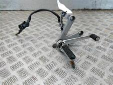 Honda CBR 900 RRS (1994-1995) R/H Right Footrest Assembly