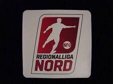 "Magnetlogo ""Regionalliga Nord"" für Magnettabelle Magnet Logo RL"