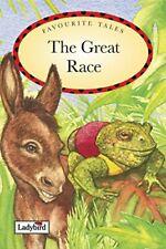The Great Race: Favourite Tales (Caribbean): Caribbean F. by Ladybird Hardback